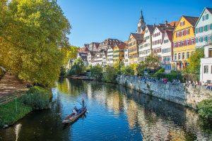 Marsch des Lebens Tübingen