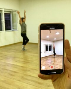 "Tanzworkshop ""Le Chaim!"" mit YC Dance"