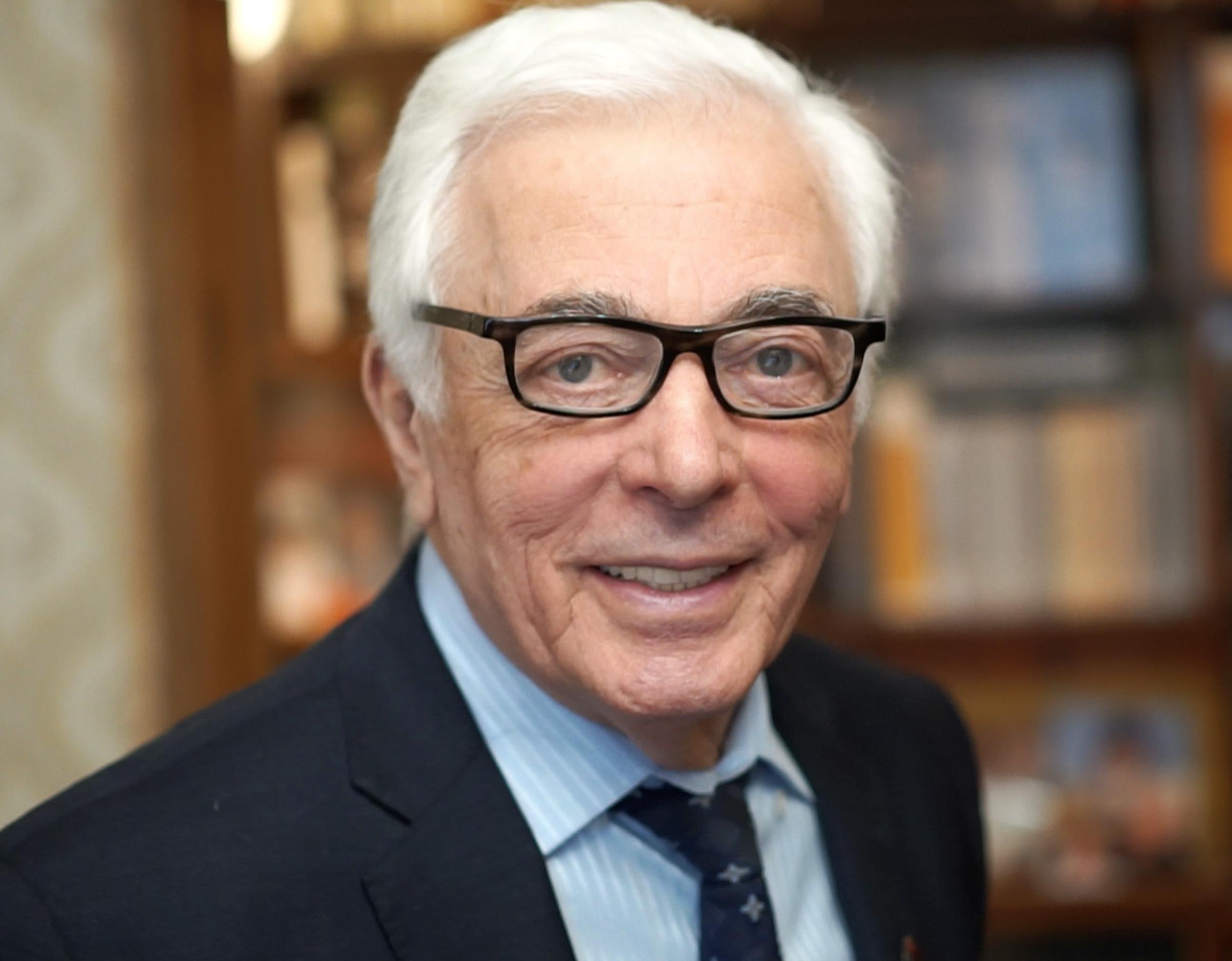 д-р Борис Забарко
