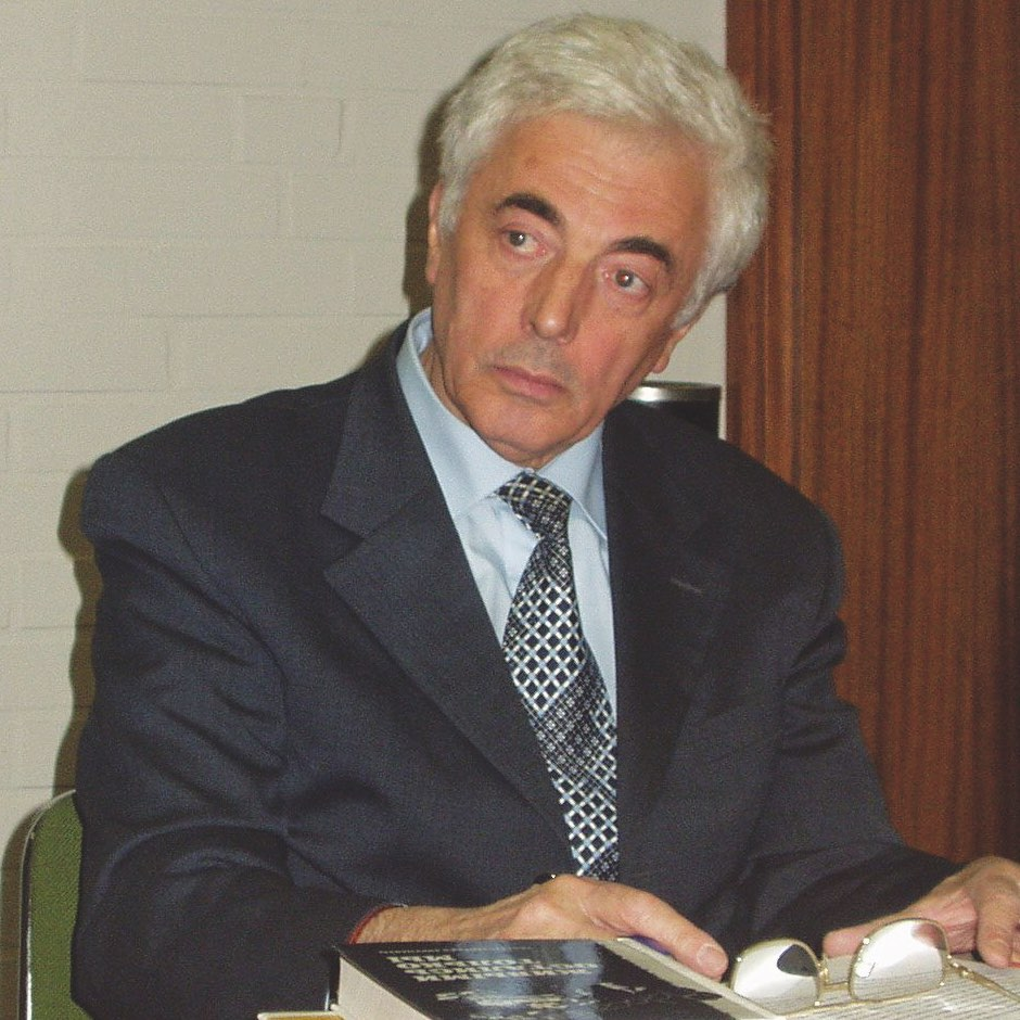 Dr Boris Zabarko