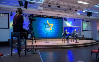More International and Interconnected Than Ever Before – The 6th March of Life Conference Online