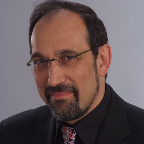 Michel Gourary